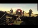 Top Fuel Dragster: 508 кмч за 3.7 сек!