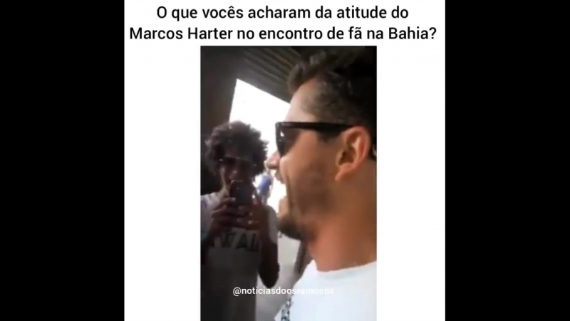 Marcos agride talifã