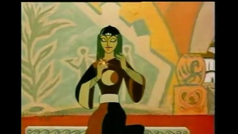Добрые советские мультфильмы