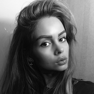 Кристина Гонозова