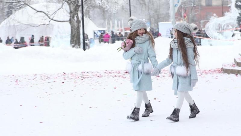 МК Ирины Недялковой г. Петрозаводск февраль 2018 г.