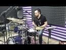 новыя барабаны для laudans