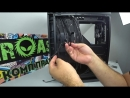 Computer Assembly Сборка компьютера Играем и работаем на МАКСИМАЛКАХ Intel i7 7700K GTX 1080 Xtreme Z270X Gaming 7 Ae
