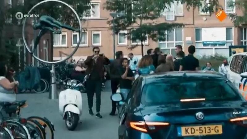 Flikken Rotterdam. S02E06. Vlogger.