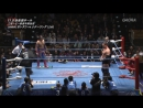 AJPW Starting Over 2017 - Tag 4 09.11.2017