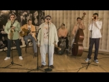 Sweet Hot Jazz Band - ScatMan-scatman John cover