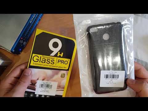Дешевое и качественное стекло на Huawei P9 с Китая
