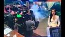 Расстрел криминального авторитета попал на видео!