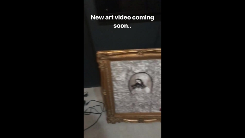 New art video
