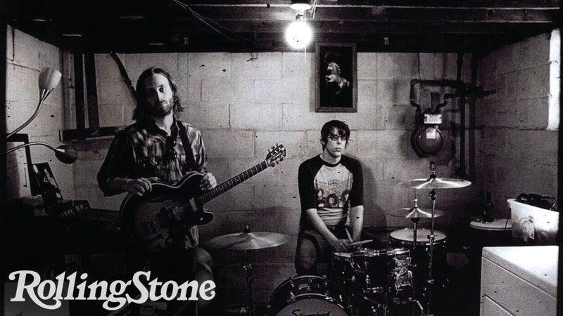 The Big Come Up: The Black Keys Relive Their Accidental Start