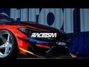 RACEISM EVENT 2018 AFTERMOVIE THE DREAM LYXIG REPUBLIK X GO HARDER MEDIA