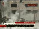 Война в Сирии. САА ведет бои с ИГ