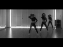 A100 Entertainment First Project - PRACTICE THIRTY (Christina Aguilera - Telepat
