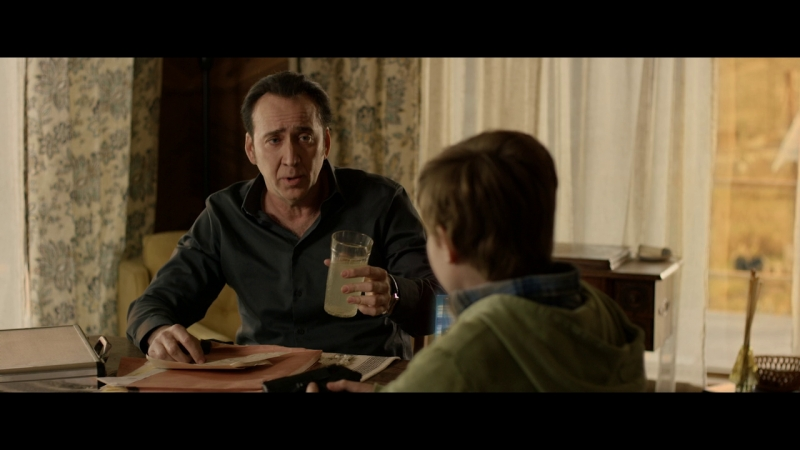 Бюро человечества (2017) Николас Кейдж, полный фильм смотреть онлайн бесплатно в хорошем качестве HD 720