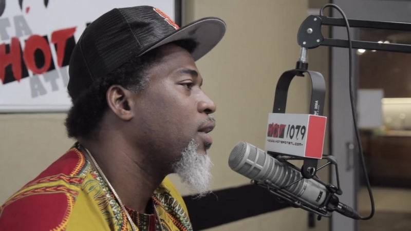 DAVID BANNER THE GOD BOX PIMP C HOMELESS TO MILLIONS CRUNK HISTORY WITH BONE CRUSHER