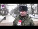 Комментарий начальника пресс службы ВС ДНР Даниила Безсонова.