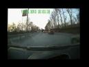 Аварии водителей въехавших в зад впереди стоящих авто