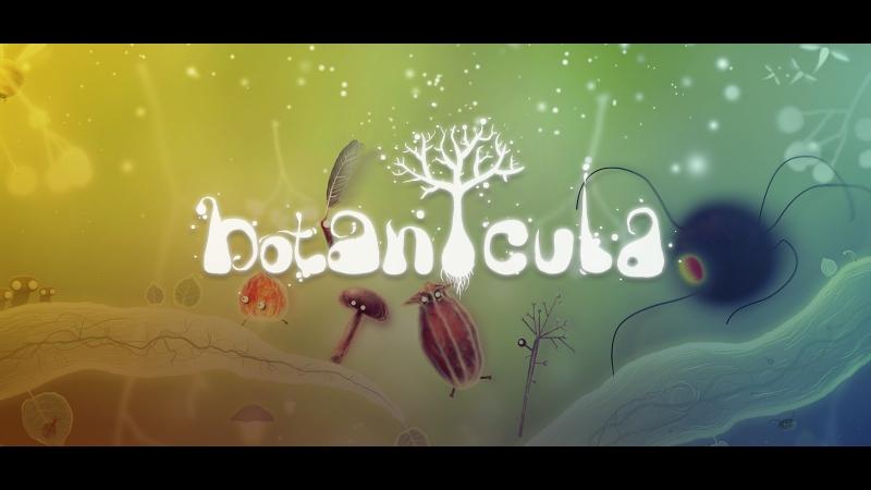 Botanicula [1] Великолепная пятерка: приключения начинаются! романфишка
