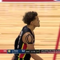 23 PTS &amp 8 AST for traey oung as he led the @atlhawks back from 27 down to defeat the Pacers!