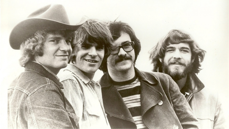 Creedence Clearwater Revival The Royal Albert Hall Concert 1970 2010
