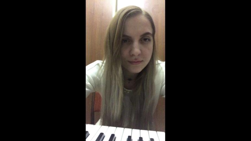 Милана Лысанова — Live