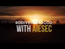 Drive Morocco To A Better Future with AIESEC!