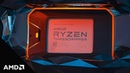 2nd Generation AMD Ryzen™ Threadripper™ Processors – Leadership Performance Highlights