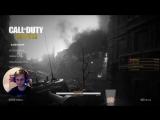 Стрим SnowormTV l Я должен пройти Call of Duty: WWII