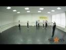 Мастер-класс Гочи Шиомгвдлишвили _ Танцы народов Грузии _ Танц-Отель Зима-2017