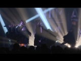 There There Theres - Oneman Live KHIMAIRA (NicoNico 180809)