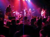 Electric Six I Buy The Drugs at First Ave May 4th 2007