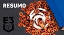 UBISOFT NA E3 2018 TUDO QUE ROLOU NA CONFERÊNCIA Voxel