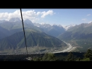 Hatsvali Ski Resort Mestia Sakartvelo Georgia