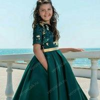 6acaab280047785 детские платья в прокат Томск