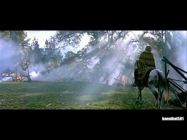 BAGADOU STOURM Guerriers Celtes.HD