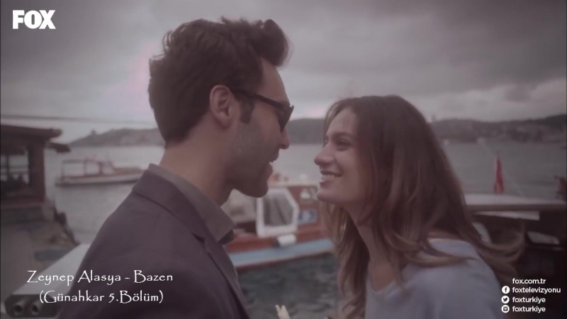 Zeynep Alasya - Bazen (Günahkar 5.Bölüm)