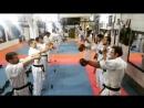 СФП Увеличиваем силу и мощь Сейкен гяку цуки в Кёкусинкай карате Подготовка бойца oyama mas