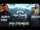 Far cry 5 вместе с Гошей! Угарный коопчик будет