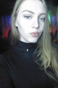 Анастасия Манько