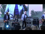 Синяя птица Дмитрия Галицкого на фестивале ВИА г Рязань 02.06.18.
