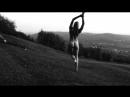 Nude Yoga Girl 3