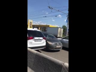 Жара в Новосибирске