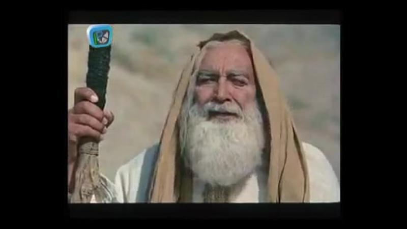 Пророк Юсуф (араб. библ. Ио... часть 44 (360p)