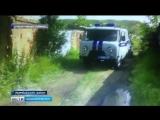 В Башкирии арестовали убийцу продавца автомобиля «Skoda»
