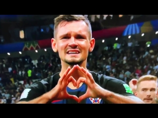In just under two months, Dejan Lovren will have lined up in the finals of the Champions League and the World Cup. - -