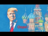 Джимми Феллон о якобы существующей плёнке на которой русские проститутки делают в Москве Трампу