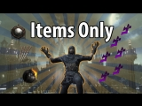[yung maestro] Dark Souls 3: Items Only