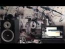Запись материала на Loud Head Rec