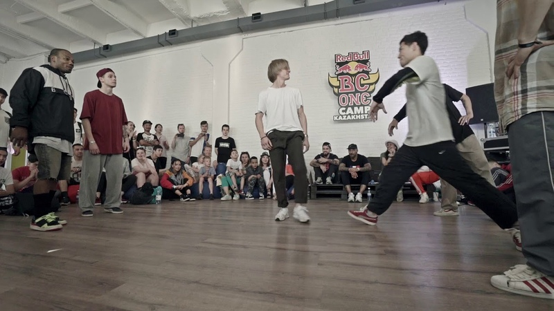 Iron Monkey/Shebet/Grach vs Philosophy of Groove | 3x3 1/2 | Red Bull BC One Camp Kazakhstan