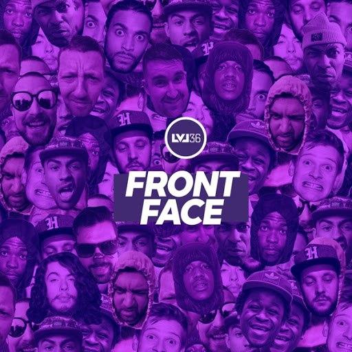 Levelz альбом Front Face (LVL 36)